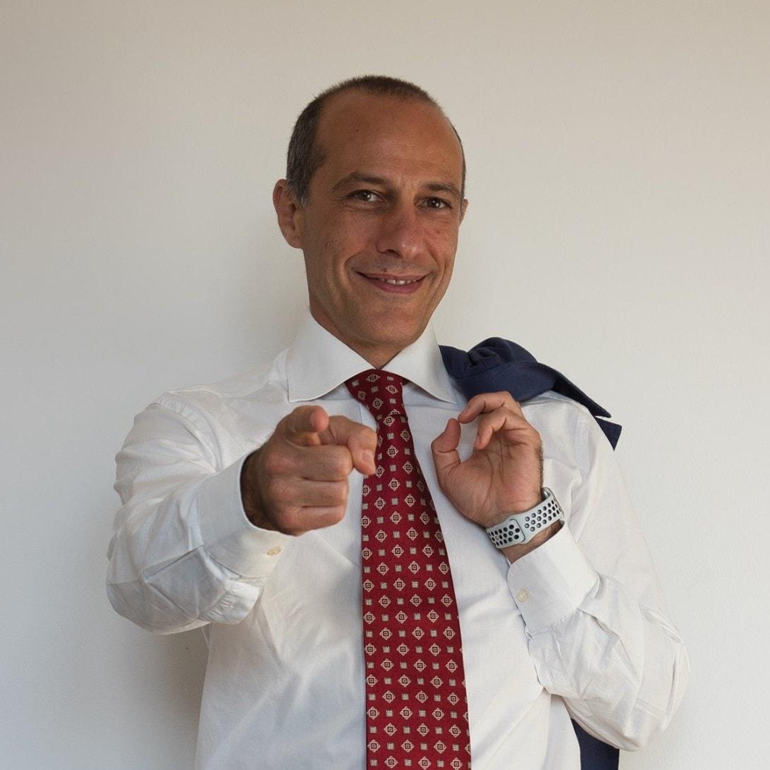 Alfonso Selva
